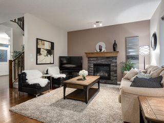 Photo 8: 90 SILVERADO SKIES Crescent SW in Calgary: Silverado Detached for sale : MLS®# A1021309