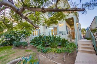 Photo 29: PACIFIC BEACH Townhouse for sale : 3 bedrooms : 1160 Pacific Beach Dr in San Diego