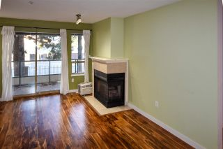 """Photo 2: 103 20140 56 Avenue in Langley: Langley City Condo for sale in """"Park Place"""" : MLS®# R2515065"""