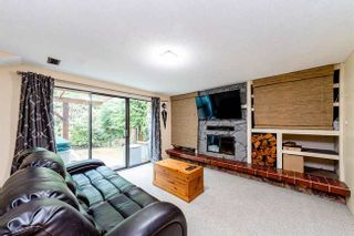 Photo 15: 3315 CHAUCER AVENUE in North Vancouver: Home for sale : MLS®# R2332583