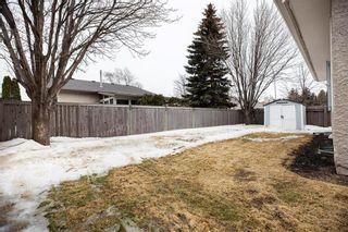 Photo 30: 3 Leamington Gate in Winnipeg: Whyte Ridge Residential for sale (1P)  : MLS®# 202006680