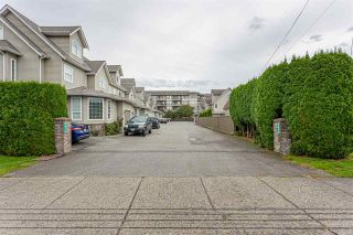 """Photo 35: 3 9472 WOODBINE Street in Chilliwack: Chilliwack E Young-Yale Townhouse for sale in """"Chateau View"""" : MLS®# R2520198"""
