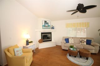 Photo 4: CARLSBAD WEST Manufactured Home for sale : 3 bedrooms : 7225 San Luis #177 in Carlsbad