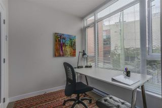 """Photo 12: 209 2321 SCOTIA Street in Vancouver: Mount Pleasant VE Condo for sale in """"The Social"""" (Vancouver East)  : MLS®# R2118663"""