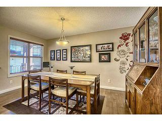 Photo 3: 559 EVERBROOK Way SW in CALGARY: Evergreen Residential Detached Single Family for sale (Calgary)  : MLS®# C3619729