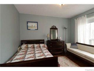 Photo 10: 221 Walnut Street in Winnipeg: West End / Wolseley Residential for sale (West Winnipeg)  : MLS®# 1609946