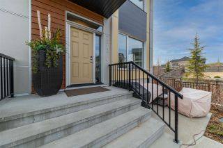 Photo 4: 7512 MAY Common in Edmonton: Zone 14 Townhouse for sale : MLS®# E4236152