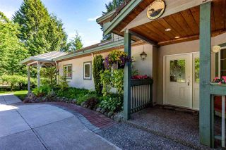 Photo 5: 19532 SILVER SKAGIT Road in Hope: Hope Silver Creek House for sale : MLS®# R2588504