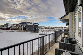Photo 11: 416 LEGACY Point SE in Calgary: Legacy Row/Townhouse for sale : MLS®# A1062211