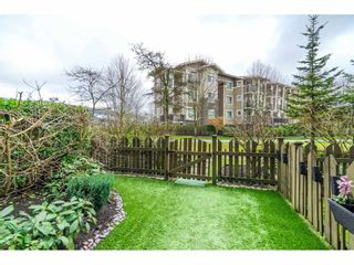 """Photo 15: 79 7388 MACPHERSON Avenue in Burnaby: Metrotown Townhouse for sale in """"Acacia Gardens"""" (Burnaby South)  : MLS®# R2539015"""