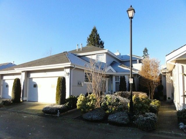 "Main Photo: # 41 20770 97B AV in Langley: Walnut Grove Townhouse for sale in ""MUNDAY CREEK"" : MLS®# F1304486"