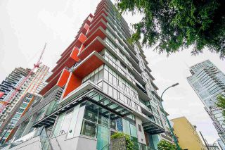 Photo 28: 1006 1325 ROLSTON Street in Vancouver: Downtown VW Condo for sale (Vancouver West)  : MLS®# R2592452