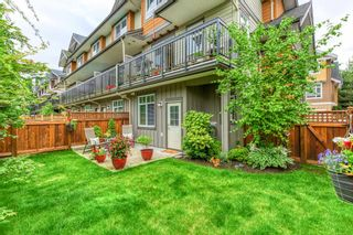 """Photo 4: 120 2979 156 Street in Surrey: Grandview Surrey Townhouse for sale in """"Enclave"""" (South Surrey White Rock)  : MLS®# R2467756"""