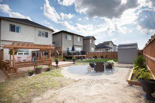 Photo 39: 83 Castlebury Meadows Drive in Winnipeg: Castlebury Meadows Residential for sale (4L)  : MLS®# 202015081