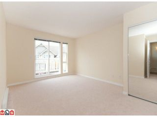 "Photo 8: 67 13918 58TH Avenue in Surrey: Panorama Ridge Townhouse for sale in ""ALDER PARK"" : MLS®# F1009963"