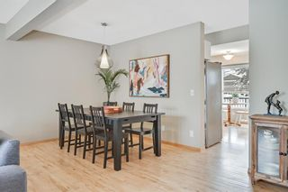 Photo 9: 129 Patina Park SW in Calgary: Patterson Row/Townhouse for sale : MLS®# A1081761