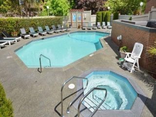 """Photo 12: 108 7511 MINORU Boulevard in Richmond: Brighouse South Condo for sale in """"Cypress Point"""" : MLS®# R2580277"""