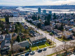 Photo 28: 377 HOSPITAL Street in New Westminster: Sapperton Multifamily for sale : MLS®# R2550384