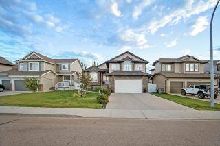Photo 44: 507 Grandin Drive: Morinville House for sale : MLS®# E4262837