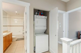 """Photo 17: 61 7388 MACPHERSON Avenue in Burnaby: Metrotown Townhouse for sale in """"ACACIA GARDENS"""" (Burnaby South)  : MLS®# R2166985"""