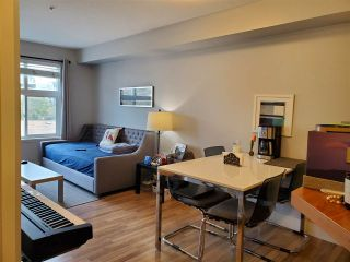 "Photo 2: 312 2515 PARK Drive in Abbotsford: Abbotsford East Condo for sale in ""VIVA ON PARK"" : MLS®# R2537613"