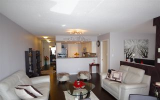 "Photo 10: 1103 288 UNGLESS Way in Port Moody: North Shore Pt Moody Condo for sale in ""CRESCENDO"" : MLS®# R2307973"