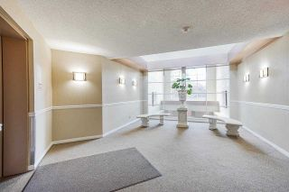 """Photo 30: 215 74 MINER Street in New Westminster: Fraserview NW Condo for sale in """"Fraserview"""" : MLS®# R2583879"""