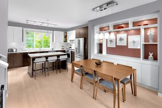 """Photo 5: 89 1320 RILEY Street in Coquitlam: Burke Mountain Townhouse for sale in """"RILEY"""" : MLS®# R2298750"""