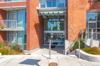 Photo 3: 111 456 Pandora Ave in : Vi Downtown Condo for sale (Victoria)  : MLS®# 882943