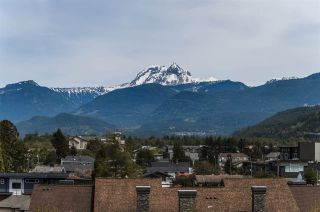 "Photo 17: 414 1212 MAIN Street in Squamish: Downtown SQ Condo for sale in ""Aqua"" : MLS®# R2365498"