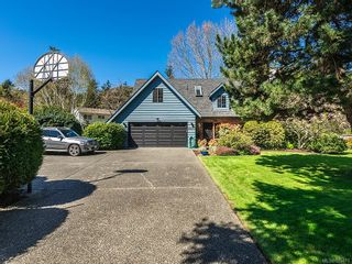Photo 18: 4409 Robinwood Dr in : SE Gordon Head House for sale (Saanich East)  : MLS®# 699471