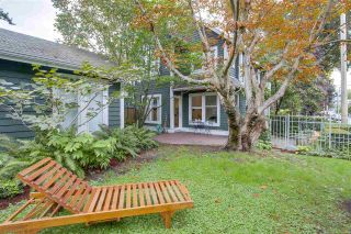 Photo 18: 2238 COLLINGWOOD Street in Vancouver: Kitsilano 1/2 Duplex for sale (Vancouver West)  : MLS®# R2208060