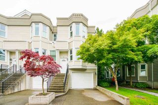 """Photo 1: 23 10340 156 Street in Surrey: Guildford Townhouse for sale in """"Kingsbrook"""" (North Surrey)  : MLS®# R2579994"""