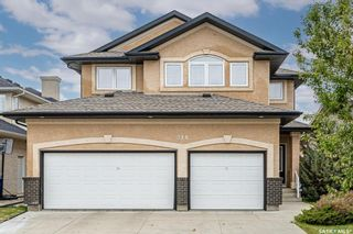 Photo 1: 218 Brookshire Crescent in Saskatoon: Briarwood Residential for sale : MLS®# SK856879