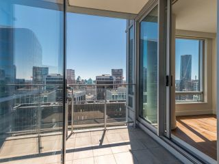 Photo 23: 3506 1077 W CORDOVA Street in Vancouver: Coal Harbour Condo for sale (Vancouver West)  : MLS®# R2596141