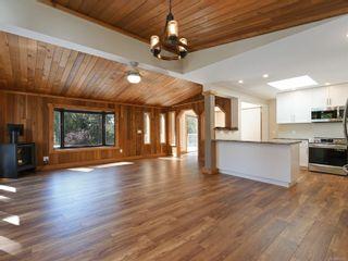Photo 3: 94 5838 Blythwood Rd in Sooke: Sk Saseenos Manufactured Home for sale : MLS®# 852310