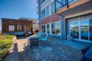 """Photo 20: 115 10177 RIVER Drive in Richmond: Bridgeport RI Condo for sale in """"PARC RIVERIA"""" : MLS®# R2562810"""