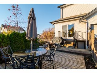 """Photo 19: 18908 70 Avenue in Surrey: Clayton House for sale in """"CLAYTON VILLAGE"""" (Cloverdale)  : MLS®# F1426764"""