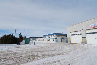 Photo 7: 4204/4216 76 Avenue NW in Edmonton: Zone 42 Industrial for sale : MLS®# E4230650