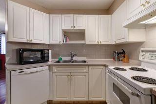 Photo 9: 411 11716 100 Avenue in Edmonton: Zone 12 Condo for sale : MLS®# E4247057