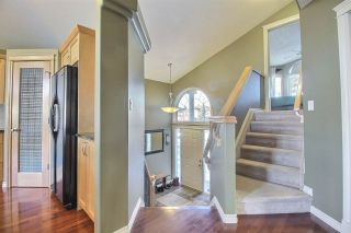 Photo 3: 111 RIDEAU Crescent: Beaumont House for sale : MLS®# E4225570