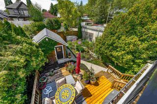 Photo 32: 3172 W 24TH Avenue in Vancouver: Dunbar House for sale (Vancouver West)  : MLS®# R2587426