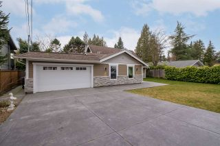 Photo 31: 11737 BONSON Road in Pitt Meadows: South Meadows House for sale : MLS®# R2540190