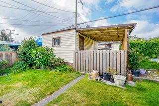 Photo 33: 908 BURNABY Street in New Westminster: The Heights NW House for sale : MLS®# R2612018