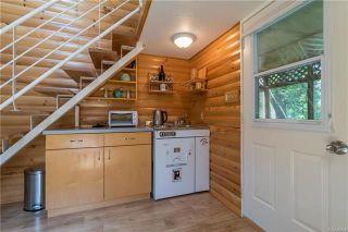Photo 18: 71 JOHN Boulevard in Beaconia: Boulder Bay Residential for sale (R27)  : MLS®# 1816574