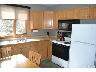 Photo 6: 44 Lavalee Road in WINNIPEG: St Vital Residential for sale (South East Winnipeg)  : MLS®# 1407650