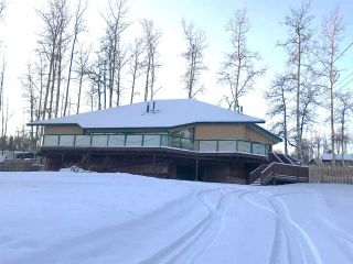 """Photo 1: 13241 LAKESHORE Drive in Charlie Lake: Lakeshore House for sale in """"CHARLIE LAKE"""" (Fort St. John (Zone 60))  : MLS®# R2404152"""