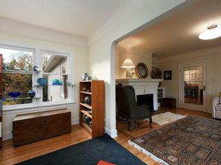 Photo 5: 1436 St. David St in : OB South Oak Bay House for sale (Oak Bay)  : MLS®# 860540