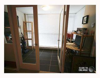 Photo 6: 706 2770 SOPHIA Street in Vancouver: Mount Pleasant VE Condo for sale (Vancouver East)  : MLS®# V787094