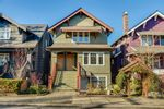 Main Photo: 2415 DUNBAR Street in Vancouver: Kitsilano House for sale (Vancouver West)  : MLS®# R2565942